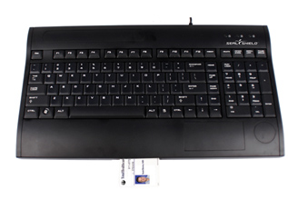 seal smart keyboard image